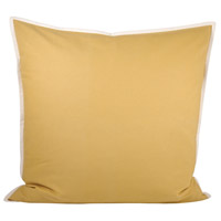 Dylan Dijon Decorative Pillow