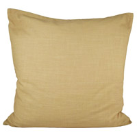Quadra 24 X 6 inch Dusty Dijon Decorative Pillow