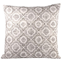 Tristian Chateau Graye/Crema Holiday Pillow