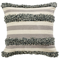Pomeroy 908262 Ridge 20 X 6 inch Mojave Tan/Grey Pillow photo thumbnail