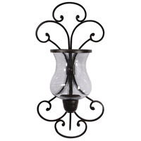 Louis 32 X 16 inch Candle Sconce