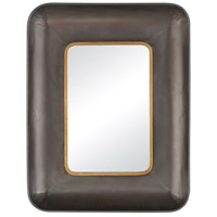 Pomeroy 916472 Adler Brown Wall Mirror