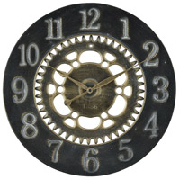 Pomeroy Wall Clocks