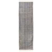 Albany 94 X 28 inch Soft Denim Rug