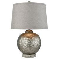 Pomeroy Brown Table Lamps