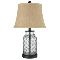 Pomeroy Table Lamps