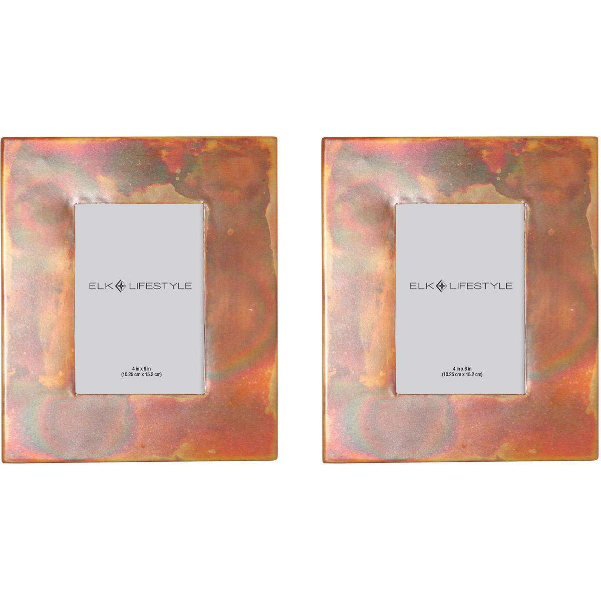 Pomeroy 647499/S2 Burnham 10 X 8 inch Frame, 4x6 769072647499   eBay