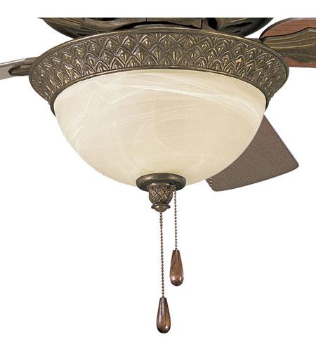 Progress P2617 86 Savannah 3 Light Burnished Chestnut Fan Light Kit. Progress Lighting Savannah Chandelier. Home Design Ideas
