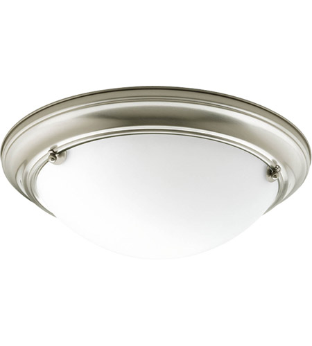 Progress p3561 09 eclipse 2 light 15 inch brushed nickel close to progress p3561 09 eclipse 2 light 15 inch brushed nickel close to ceiling ceiling light aloadofball Image collections