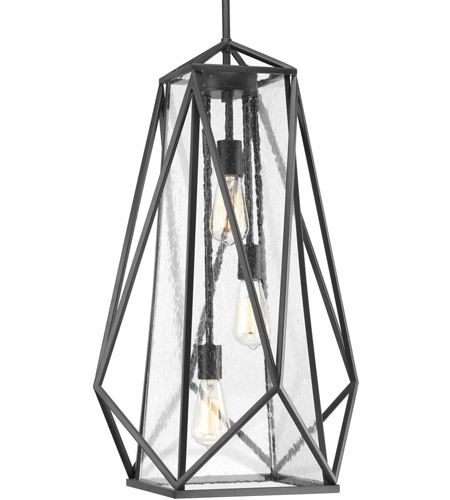 marque lighting. Progress P3601-143 Marque 3 Light 18 Inch Graphite Hall \u0026 Foyer Ceiling Lighting