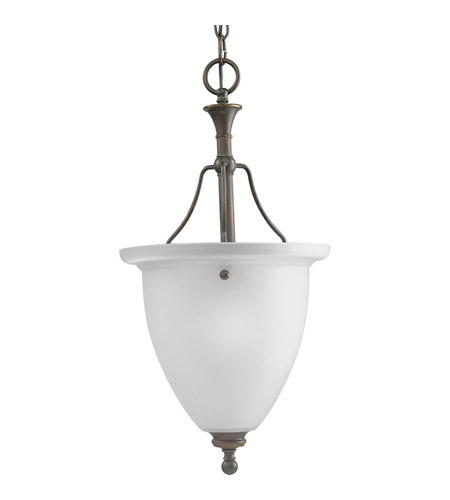 Progress Lighting Madison 1 Light Hall & Foyer in Antique Bronze P3793-20 photo