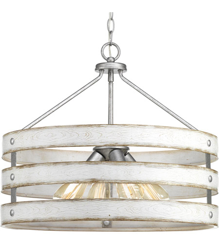 galvanized lighting. Progress P500023-141 Gulliver 4 Light 22 Inch Galvanized Pendant Ceiling  Galvanized Lighting