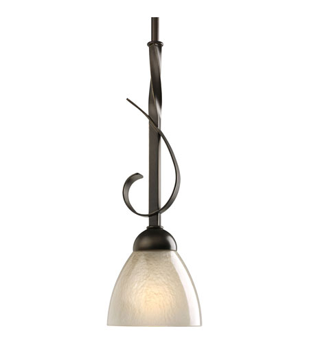 Progress Lighting Nocera 1 Light Mini-Pendant in Oil Rubbed Bronze P5075-108 photo