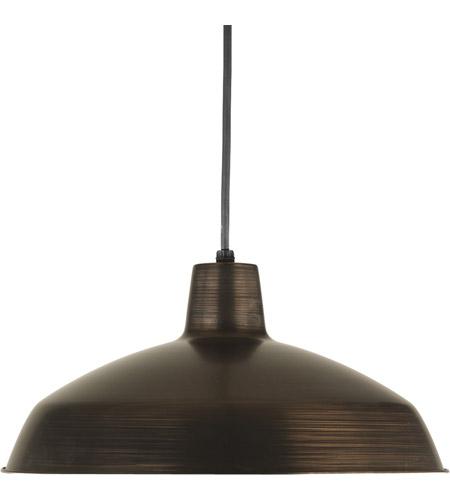 Progress P5094-74 Metal Shade 1 Light 16 Inch Venetian