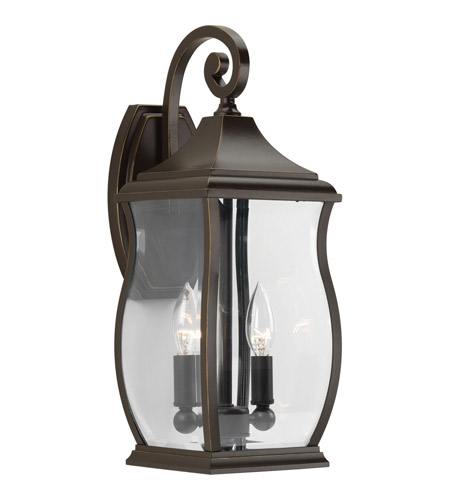 Progress p5693 108 township 2 light 18 inch oil rubbed bronze progress p5693 108 township 2 light 18 inch oil rubbed bronze outdoor wall lantern mozeypictures Image collections