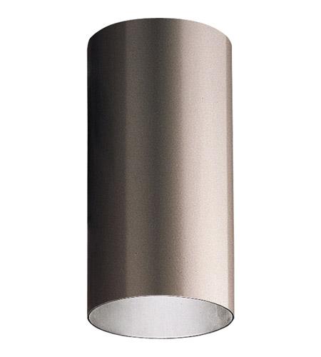 Progress Lighting Cylinder 1 Light Outdoor Wall in Antique Bronze P5741-20 photo
