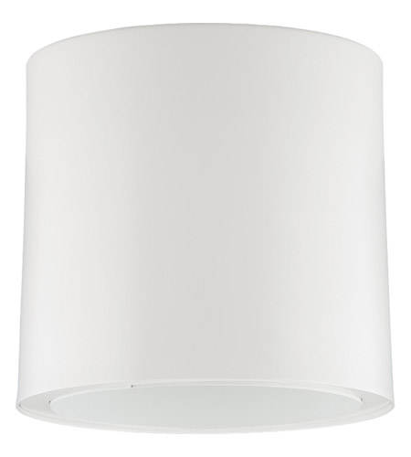 Progress Lighting Signature Outdoor Surface Mount in White P6006-28 photo