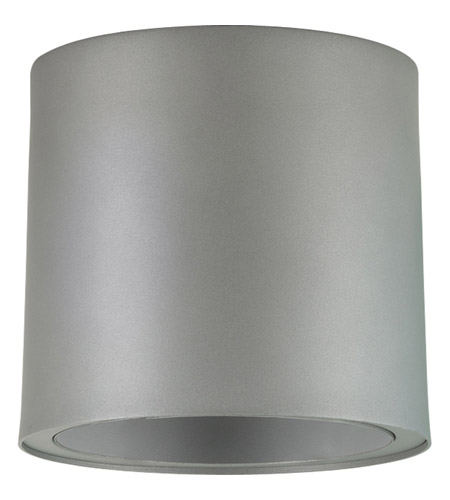 Progress Lighting Signature Outdoor Surface Mount in Metallic Gray P6006-82 photo