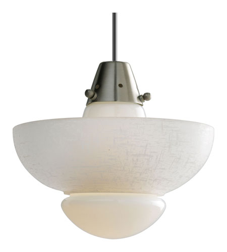 Progress Lighting Illuma-Flex 1 Light Flex Track Fixture in Brushed Nickel P6065-09PW photo