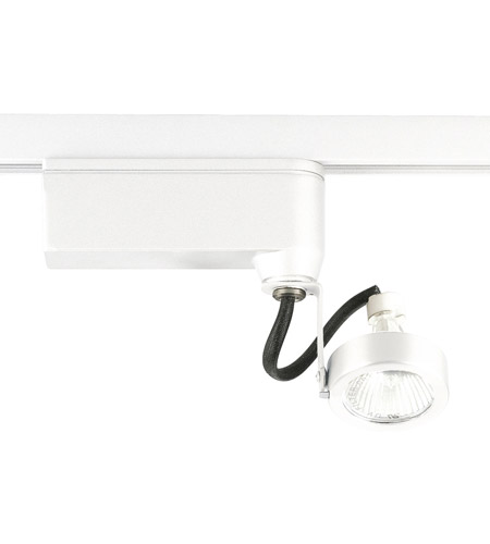 Track Lighting 1 Light Bright White Miniature Halogen Head Ceiling