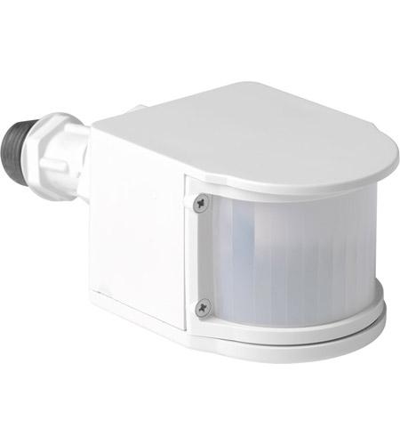 Signature Bright White Outdoor Motion Sensor 180º