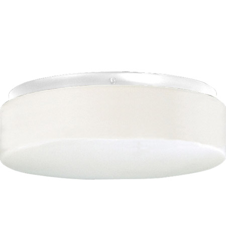 Progress P7376-30 Hard-Nox 2 Light 11 inch White Outdoor Ceiling Lantern in Standard photo