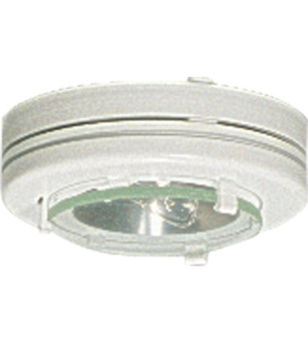 Progress P7520-30 Hide-a-Lite I Low Volt Halogen White Undercabinet Light photo