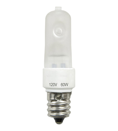 Progress P7807-01 Light Bulbs Krypton E12 60 watt Xenon Lamp photo