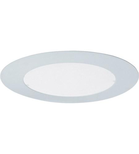 Recessed Lighting Glass Trim : Progress p fb recessed lighting white albalite glass