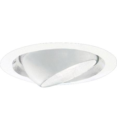 Progress p8076 28 recessed lighting bright white recessed eyeball progress p8076 28 recessed lighting bright white recessed eyeball trim in standard aloadofball Choice Image