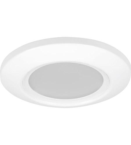 Progress p8107 2830k9 p8107 series led 6 inch white flush mount progress p8107 2830k9 p8107 series led 6 inch white flush mount ceiling light aloadofball Images