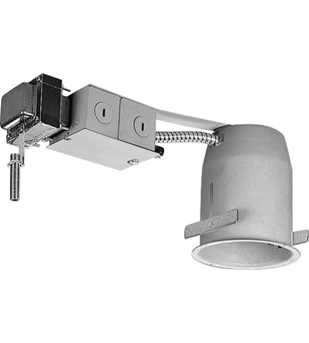 Progress P818 TG Recessed Lighting MR 16 Recessed Remodel Housing 4 Inch No