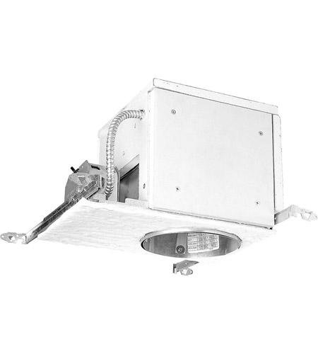 progress p821fb recessed lighting recessed firebox housing in standard 6 inch nonic