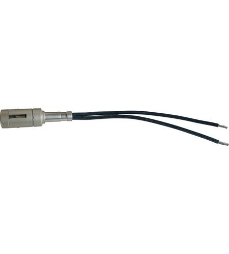 Illuma Flex Track Lighting Installed In A Kitchen From: Progress P8790-09 Illuma-Flex Brushed Nickel Flex Track