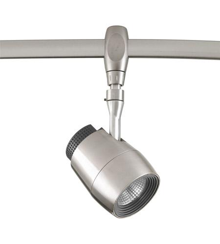 Progress P9021 0930K9 Flex 1 Light Brushed Nickel Track Head Ceiling Light In