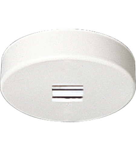 Progress P9113-28 Alpha Trak 120 White Track Monopoint Ceiling Light photo