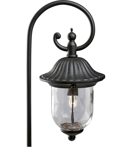 Progress P5275 31 Coventry 12 18 00 Watt Textured Black Landscape Path Light