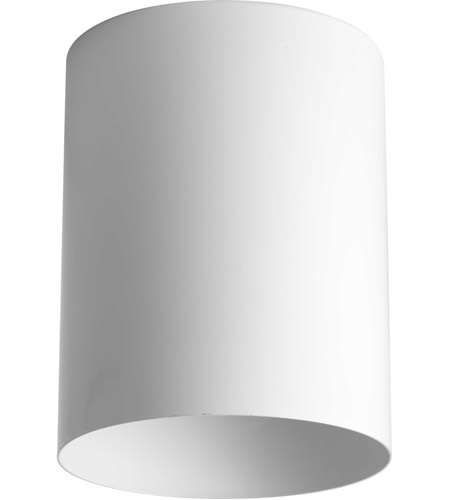 Progress Lighting P5774-31-30K LED Cylinder Outdoor Flush Mount Ceiling Fixture