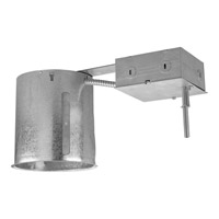 Recessed Lighting Recessed Remodel Housing in Standard, IC, 26W