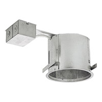 Recessed Lighting Medium Recessed Remodel Housing, IC, Non-IC