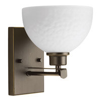 Progress Legend 1 Light Bath Vanity in Antique Bronze P2087-20
