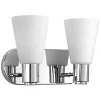 Logic Bathroom Vanity Lights