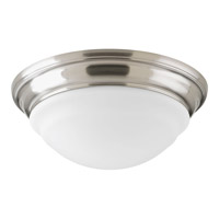 Progress Signature 1 Light Recessed Trim in Brushed Nickel P2300-0930K9