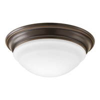 Progress Signature 1 Light Recessed Trim in Antique Bronze P2300-2030K9