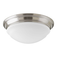 Progress Signature 1 Light Recessed Trim in Brushed Nickel P2301-0930K9
