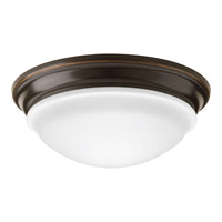 Progress Signature 1 Light Recessed Trim in Antique Bronze P2301-2030K9