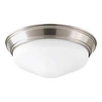 Progress Signature 1 Light Recessed Trim in Brushed Nickel P2302-0930K9
