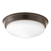 Progress Signature 1 Light Recessed Trim in Antique Bronze P2303-2030K9