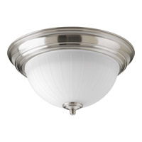 Progress Signature 1 Light Recessed Trim in Brushed Nickel P2304-0930K9