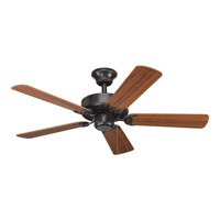 Progress Lighting AirPro Ceiling Fan in Antique Bronze P2500-20 photo thumbnail